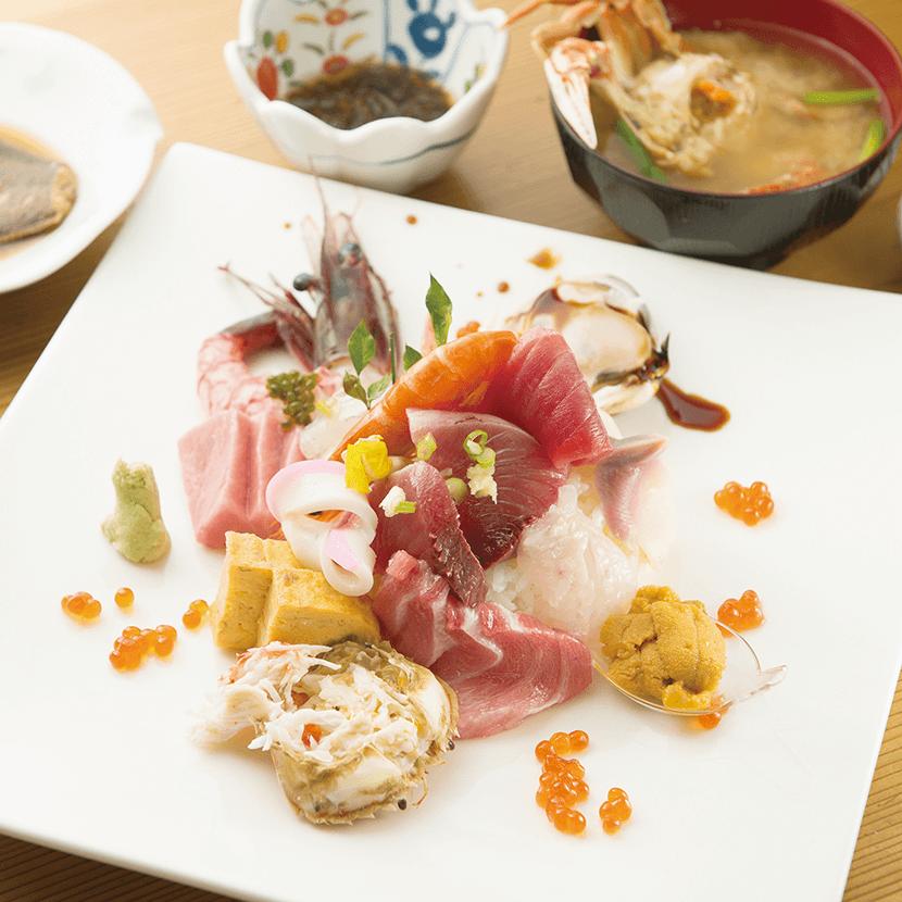 写真:若草寿司